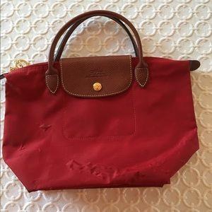 Longchamp Handbags - Mini Le Pliage longchamp tote