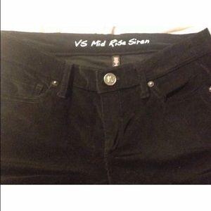 Victoria's Secret pants!