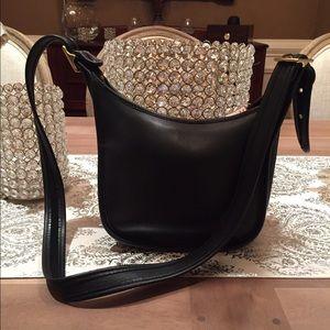 vintage black prada handbags