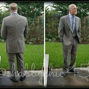 Jos. A. Banks Two Piece Suit -MAKE AN OFFER