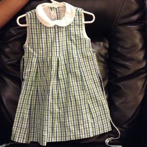 Papo d'Anjo Other - Picnic dress