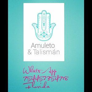 Amuleto&Talisman