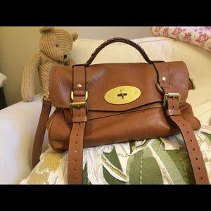 c22317626253 Mulberry Bags - Mulberry Alexa Bag
