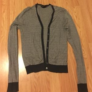 Sisley Sweaters - ❗️❗️SALE❗️❗️Sisley cardigan