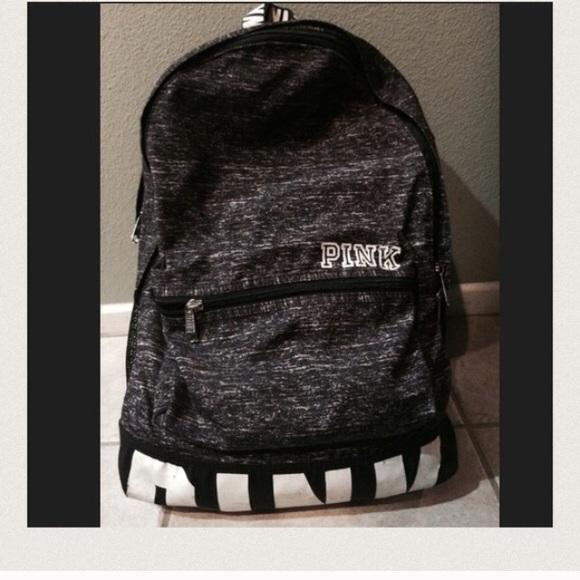 02737db43cff0 Pink vs backpack ❤️❤️ PLUS FREE GOODIES INSIDE!!😍