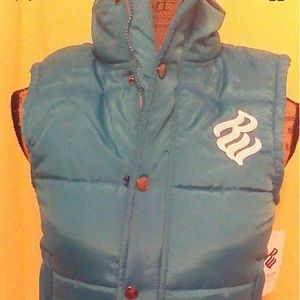 Rocawear Other - Kid's ROCAWEAR puffed vest