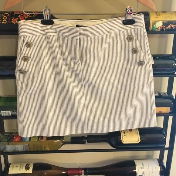J. Crew Dresses & Skirts - Super cute J.Crew skirt
