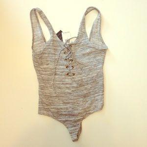 NYTT Other - Bloomingdales NYTT bodysuit
