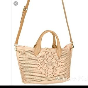 Desigual Handbags - Desigual Bols Valencia Perforate