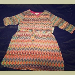 Dresses & Skirts - Maternity Dress size large
