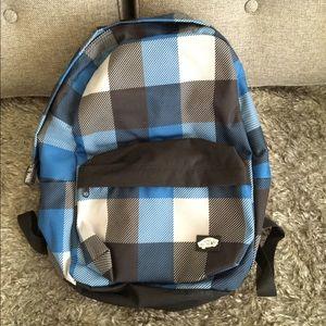 Vans Other - Vans small backpack