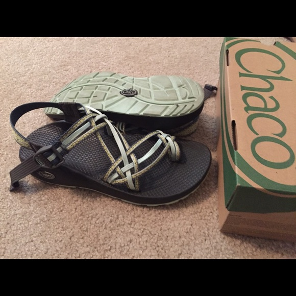 Chaco Shoes | S Sandals Zx3 Womens Size