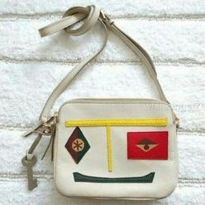Handbags - Rare FOSSIL Sydney bag like new condition