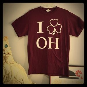 Vintage OH T-shirt