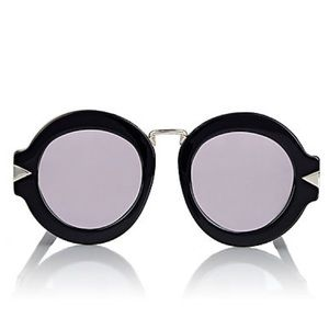 Karen Walker Accessories - Karen walker superstar maze sunglasses