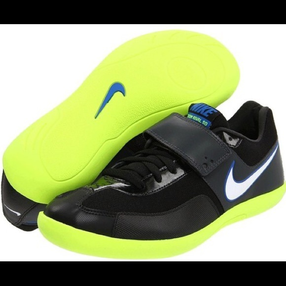 new concept 9b511 cfdc5 Nike Zoom Rival Sd Discus Shot Put Ht Field Shoes.  M579b81305a49d018b80050f8