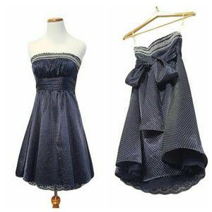 Dresses & Skirts - 🎊HP🎊 Summer Southern Belle Dress Navy