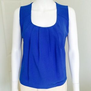 Viktor & Rolf Tops - VIKTOR & ROLF blue top small