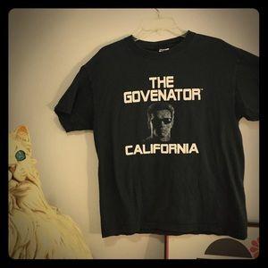 Vintage Arnold Schwarzenegger T-Shirt