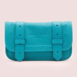 Proenza Schouler Handbags - Proenza Schouler Lagoon Leather Ps1 Wallet