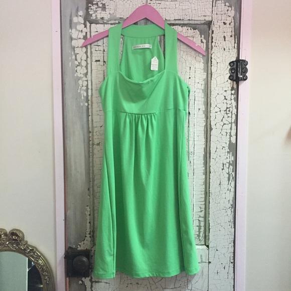 Susana Monaco Dresses & Skirts - Susana Monaco High-Back Dress