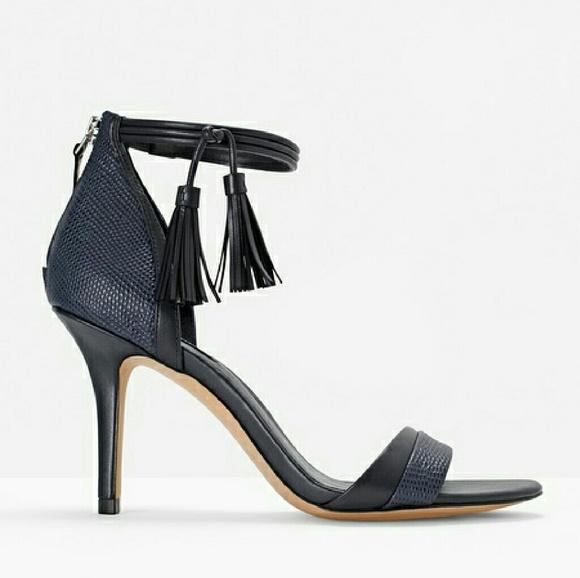 5ee0d9082f2 White House Black Market Shoes