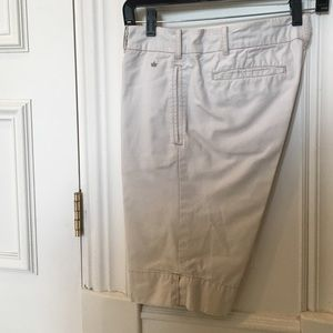 G1 goods Pants - Very light khaki long shorts (with great details!)