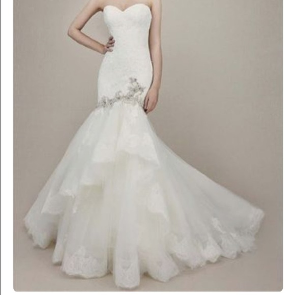 Enzoani dresses i want to sell my wedding dress but idk for Want to sell my wedding dress