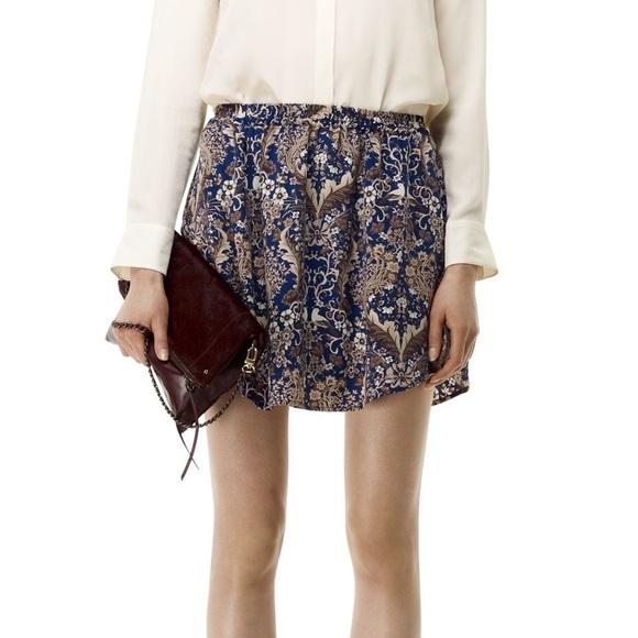 d0d0acfd6f63ef Club Monaco Dresses & Skirts - Club Monaco silk skirt size 00