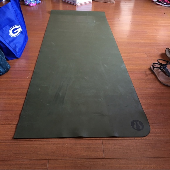 32% off lululemon athletica Accessories - Lululemon Yoga ...