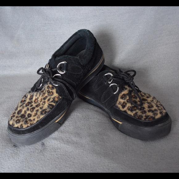 TUK Shoes | Cheetah Print Leopard
