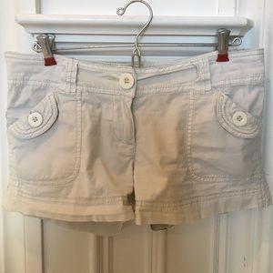 Vintage Havana Other - Vintage Havana Kids light khaki shorts