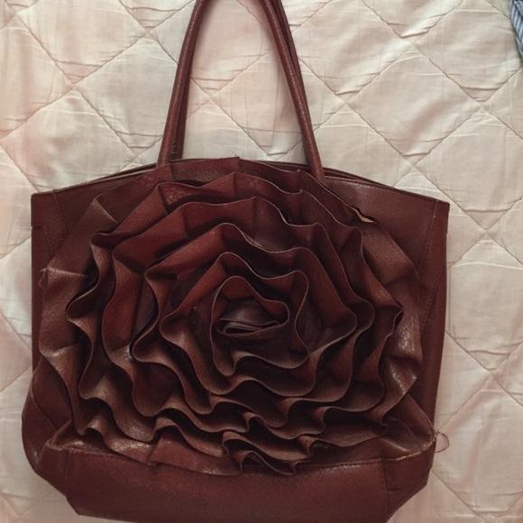 Big Buddha Handbags - Big Buddha Flower Bag