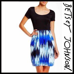 ❗1-HOUR SALE❗BETSEY JOHNSON DRESS