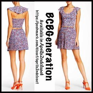 BCBGeneration Dresses & Skirts - ❗1-HOUR SALE❗BCBGeneration SKIRT Chiffon Mini