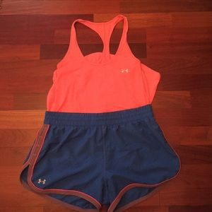 Under Armour Tops - ONE DAY SALE: Under Armour Work Out Bundle