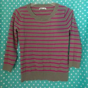 Old Navy Sweaters - Stripe Sweater