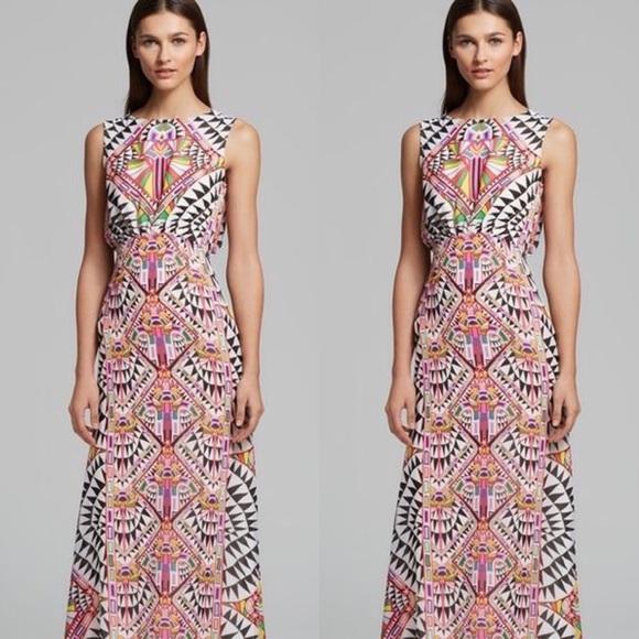 4b069ff0e22 Mara Hoffman Kaleidoscope Maxi Dress. M 579bcc715a49d0fdea00ed86
