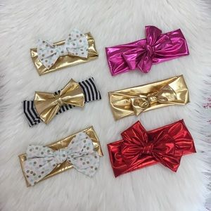 Other - 🎉Lovely Hair Accessories!