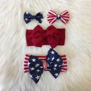 Other - 🇺🇸Patriotic Princess Bundle!