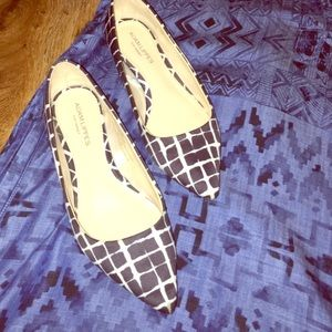 ADAM LIPPES FOR TARGET Shoes - Adam Lippes for Target Pointed Toe Flats