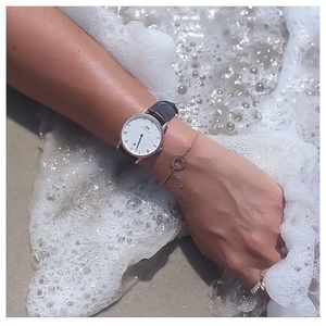 Daniel Wellington Dapper B34R4 Watch