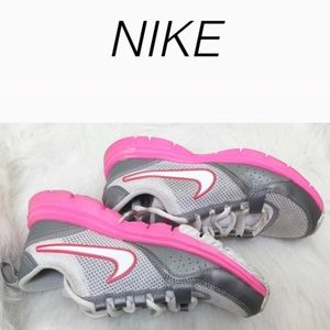 NIKE Freedom Lite pink Running Shoes Sneakers