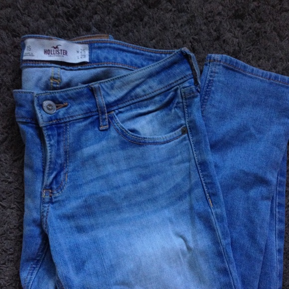 hollister jeans for boys - photo #14