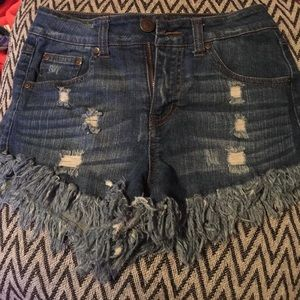 Pants - Boutique shorts