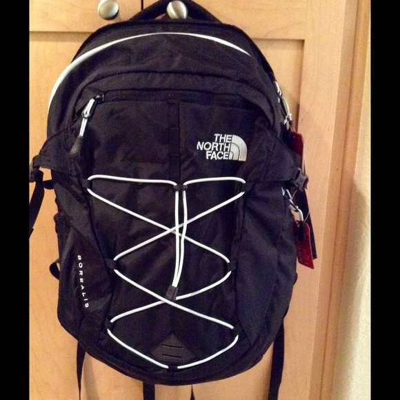 b8f7525dbf The North Face Bags | New Womens Borealis Backpack | Poshmark