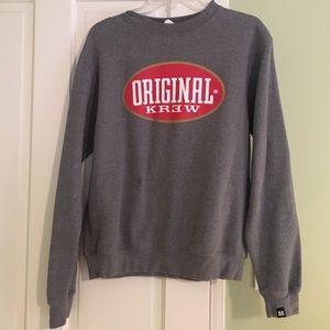 KR3W Sweaters - Kr3w Crewneck Sweater/Sweatshirt