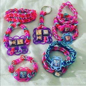 Handmade Other - Handmade Kids Disney Frozen Jewelry