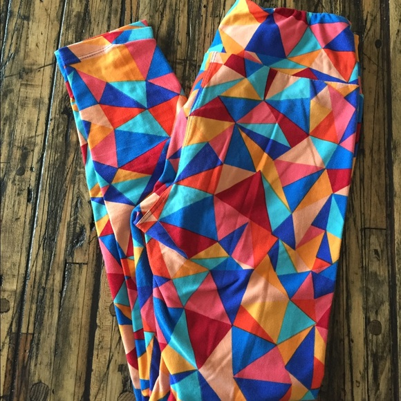 26a1324db88ea LuLaRoe Pants | Tights Os | Poshmark