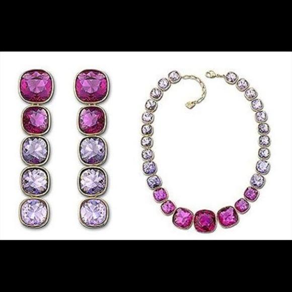 Sacai Jewelry - Swarovski Sets Search